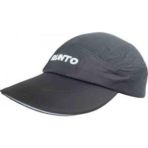 Runto BLADE čierna NS - Športová čiapka