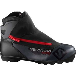 Salomon ESCAPE 6 PROLINK  12 - Pánska obuv na klasiku