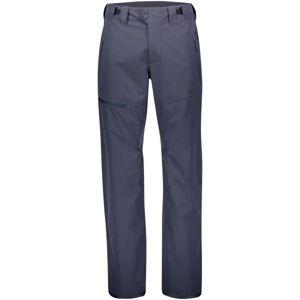 Scott ULTIMATE DRYO 10 PANTS tmavo modrá XXL - Pánske lyžiarske nohavice