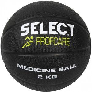 Select MEDICINE BALL 3KG  3 - Medicinbal
