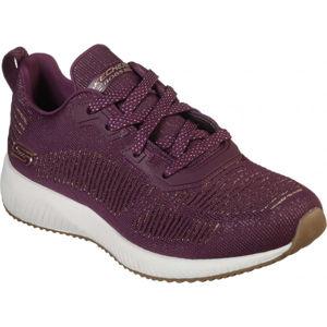 Skechers BOBS SQUAD GLAM LEAGUE  39.5 - Dámska obuv na voľný čas