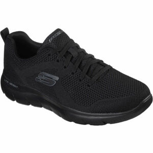 Skechers SUMMITS BRISBANE  46 - Pánska voľnočasová obuv
