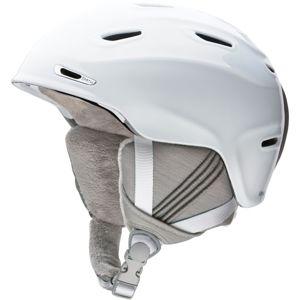 Smith ARRIVAL W biela (59 - 63) - Lyžiarska prilba