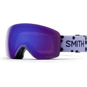 Smith SKYLINE biela NS - Lyžiarske okuliare