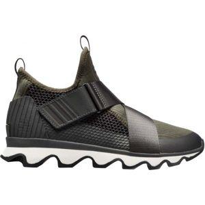 Sorel KINETIC SNEAK tmavo sivá 10 - Dámska obuv