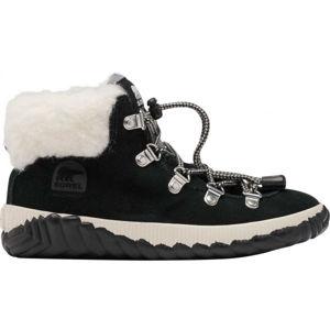 Sorel YOUTH OUT N ABOUT CONQUE  2 - Dievčenská zimná obuv