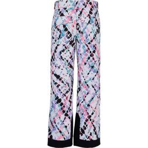 Spyder GIRLS OLYMPIA PANT  20 - Dievčenské lyžiarske nohavice