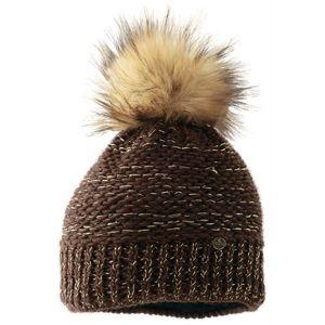 Starling NICOLE hnedá UNI - Zimná čiapka