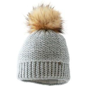 Starling NICOLE sivá UNI - Zimná čiapka