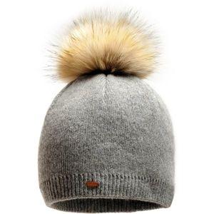 Starling CLARISSE sivá UNI - Zimná čiapka