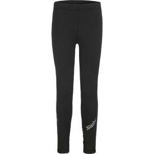 Swix MYRENE M čierna XXL - Športové štýlové šponovky