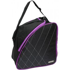 Tecnica VIVA SKIBOOT BAG PREMIUM čierna  - Dámska taška na zjazdové topánky