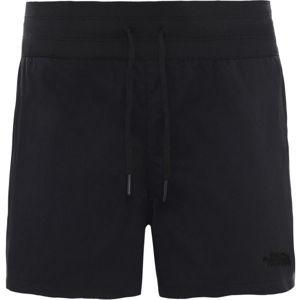 The North Face APHRODITE SHORT čierna M - Dámske šortky