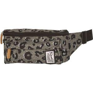 The Pack Society BUM BAG šedá  - Dámska ľadvinka