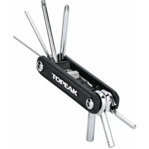 Topeak X-TOOL+  NS - Cyklistické náradie