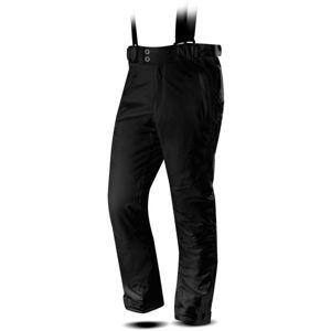 TRIMM RIDER čierna 3XL - Pánske lyžiarske nohavice