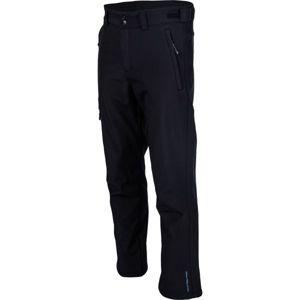 Umbro ADAN čierna S - Pánske softshellové nohavice