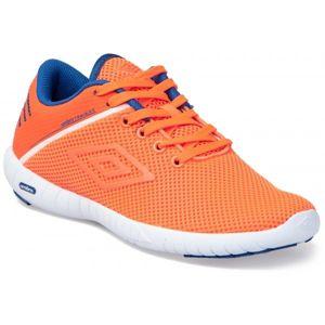 Umbro RUNNER 3 W oranžová 9 - Dámska bežecká obuv