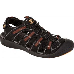 Umbro VILJAMI oranžová 42 - Pánske sandále