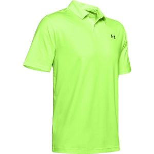 Under Armour PERFORMANCE POLO 2.0 zelená L - Pánske tričko Polo