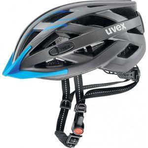 Uvex CITY I-VO  (52 - 57) - Cyklistická prilba