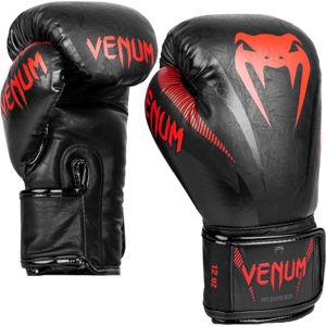 Venum IMPACT BOXING GLOVES  12 OZ - Boxerské rukavice