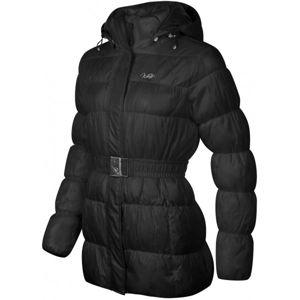 Willard MIA čierna S - Krátky dámsky kabát