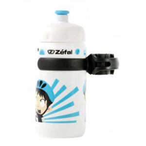 Zefal Z-GIRL modrá NS - Detská fľaša